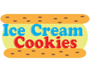 ICE CREAM COOKIES