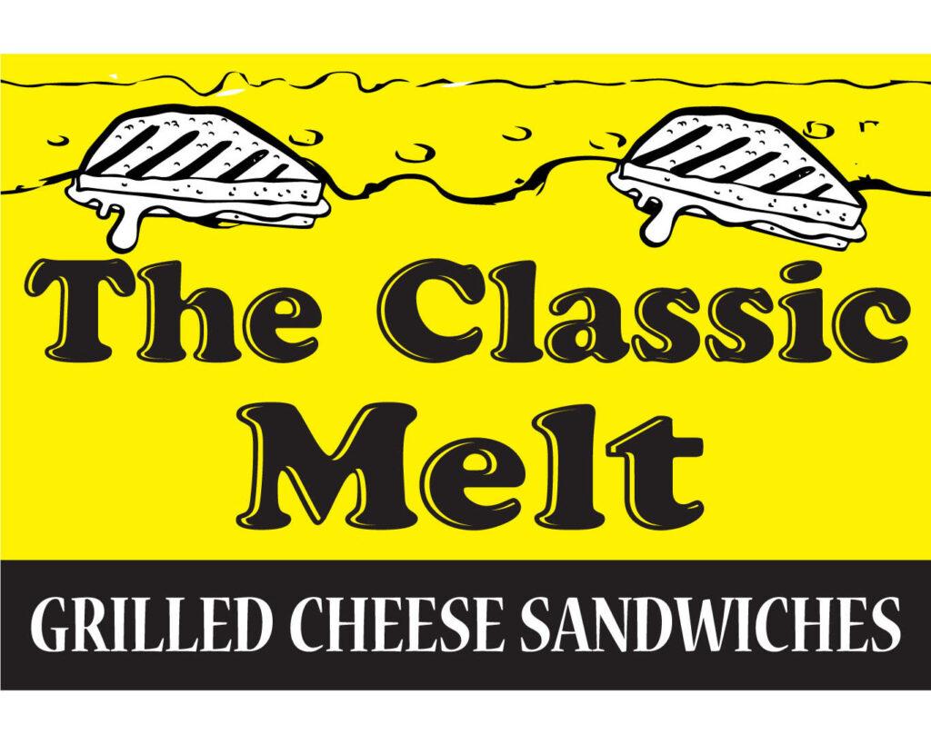 THE CLASSIC MELT