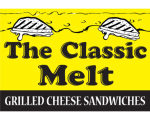 THE CLASSIC MELT