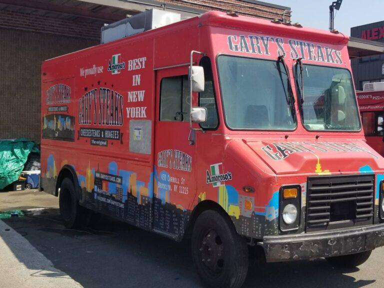 Buy A Food Truck >> Food Trucks For Sale Archive Garyssteaks